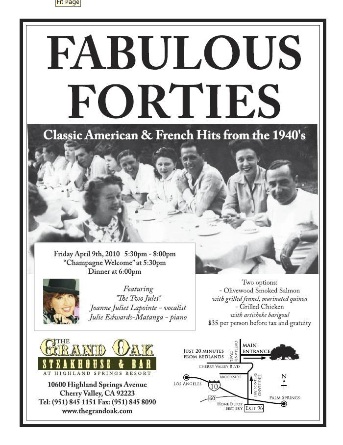 Fabulous Forties src=